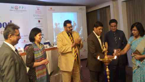 ASSOCHAM conference in New Delhi
