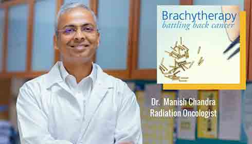 Radiation Oncologist