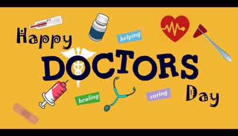 Doctors Day: DMA to honor doctors on June 30