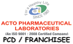 Acto Pharmaceutical Laboratories