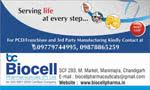 Biocell Pharmaceuticals