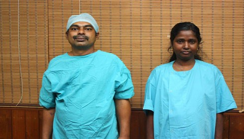 In death, Kerala woman gifts life to three through rare transplant