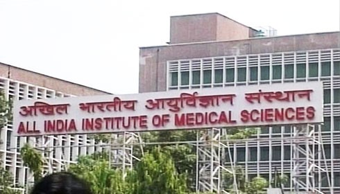 Doctor victim of acid attack discharged from AIIMS