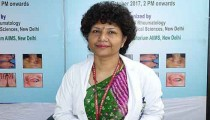 Dr Uma Kumar, Professor and HOD, Department of Rheumatology, Delhi-AIIMS.