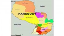 Paraguay is the first country in the American continent