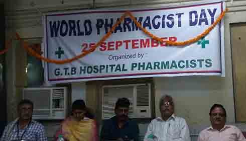 World Pharmacists Day: Pharmacists in Delhi are dejected