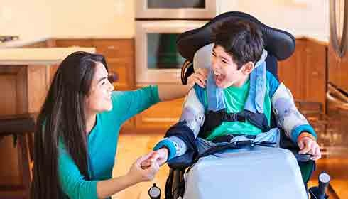 Transpact, IIT Bombay develop Vestibulator for treating cerebral palsy