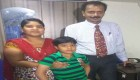 Mumbai: Stem cell therapy helps 8-year-old boy walk
