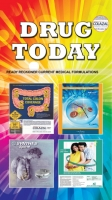 Drug today book advertisement