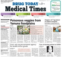 health and medical newspaper subscription