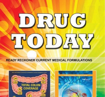 Drug Today Book